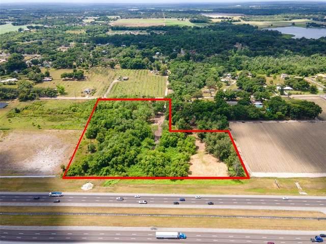 13716 Glen Harwell Road, Dover, FL 33527 (MLS #T3307409) :: Everlane Realty
