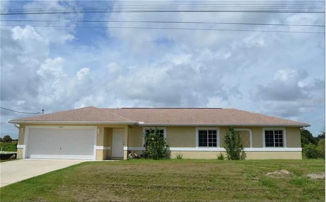 6100 Deer Run Road, North Port, FL 34291 (MLS #T3307441) :: Baird Realty Group