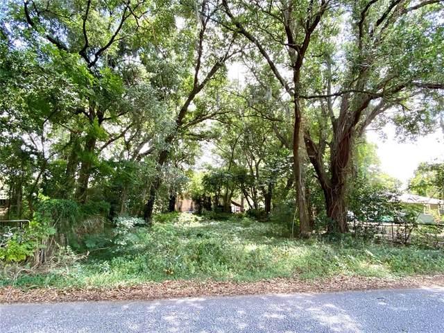 105 Garland Avenue, Seffner, FL 33584 (MLS #T3307534) :: Armel Real Estate