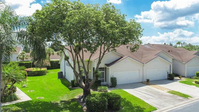 1644 Lake Heron Drive, Lutz, FL 33549 (MLS #T3307603) :: Coldwell Banker Vanguard Realty
