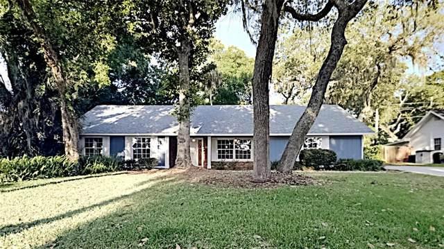 1526 Oak Forest Drive, Ormond Beach, FL 32174 (MLS #T3307657) :: Everlane Realty
