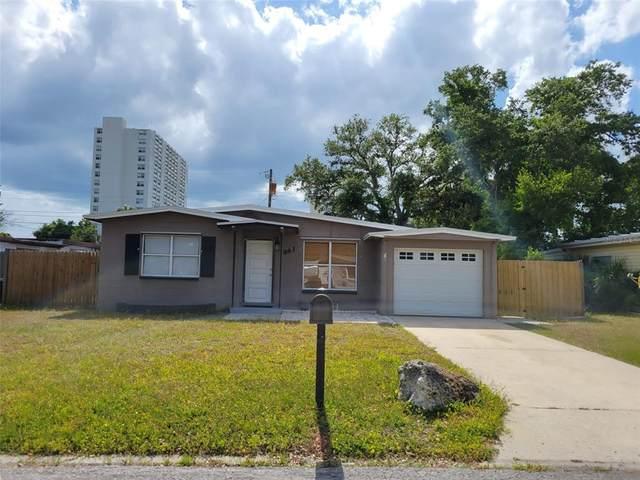 863 Park Street S, South Pasadena, FL 33707 (MLS #T3307705) :: RE/MAX Local Expert