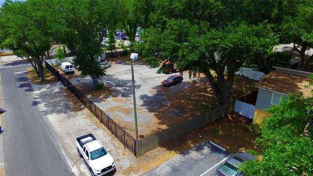 N Marie Avenue, Tampa, FL 33614 (MLS #T3307716) :: Armel Real Estate