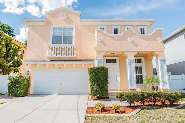 2921 W Aileen Street, Tampa, FL 33607 (MLS #T3307780) :: Frankenstein Home Team
