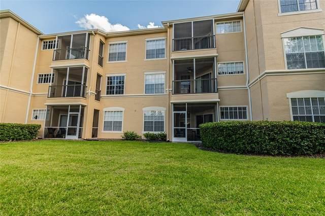 5125 Palm Springs Boulevard #5109, Tampa, FL 33647 (MLS #T3307825) :: Delgado Home Team at Keller Williams