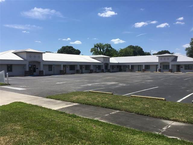 408 W Renfro Street, Plant City, FL 33563 (MLS #T3307940) :: Zarghami Group