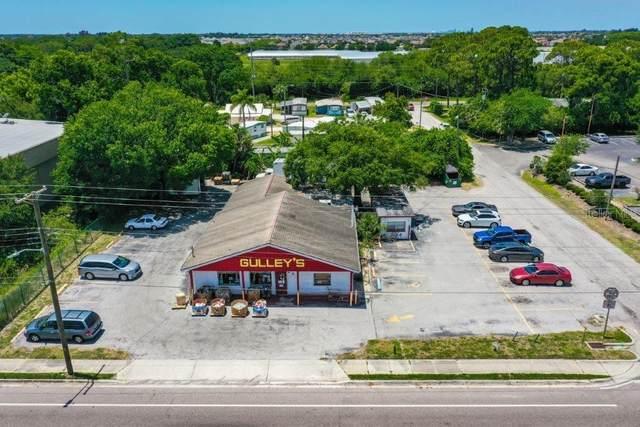 720 N Us Highway 41, Ruskin, FL 33570 (MLS #T3308181) :: Team Bohannon
