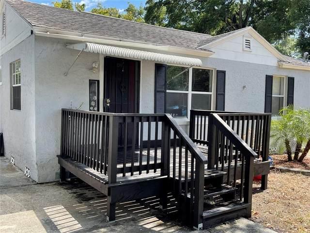 1427 E Mohawk Avenue, Tampa, FL 33604 (MLS #T3308231) :: Carmena and Associates Realty Group