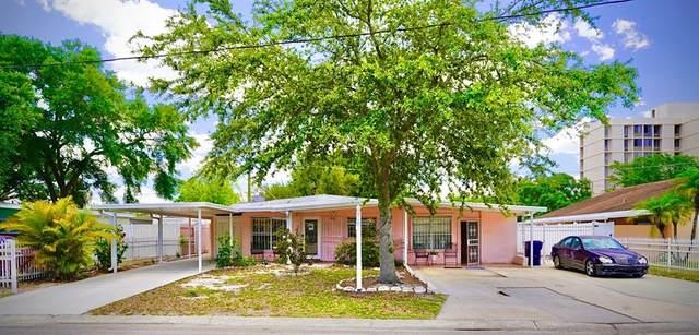 2917 W Saint John Street, Tampa, FL 33607 (MLS #T3308236) :: The Duncan Duo Team