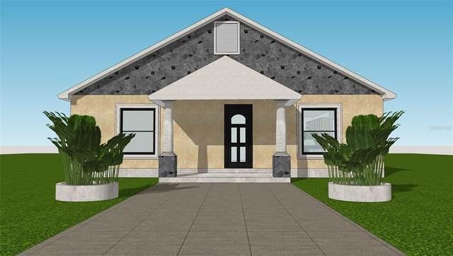 301 S Franklin Street, Plant City, FL 33563 (MLS #T3308292) :: Armel Real Estate