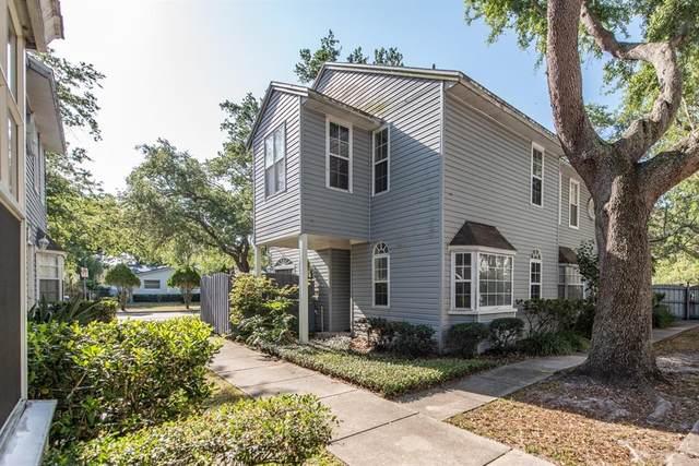 8101 Interbay Boulevard K, Tampa, FL 33616 (MLS #T3308294) :: Pepine Realty
