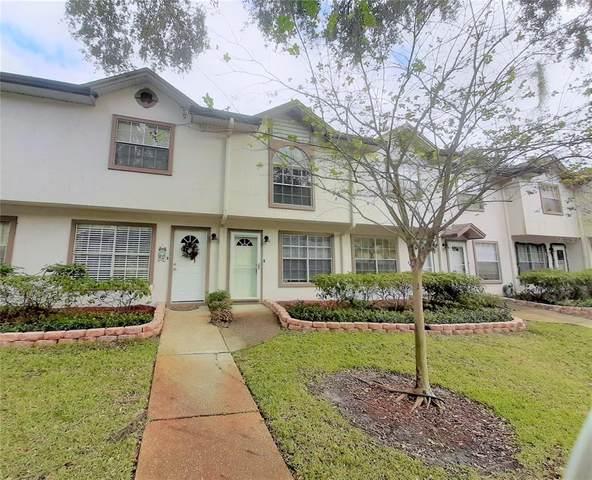 3352 Fox Hunt Drive, Palm Harbor, FL 34683 (MLS #T3308312) :: Team Pepka