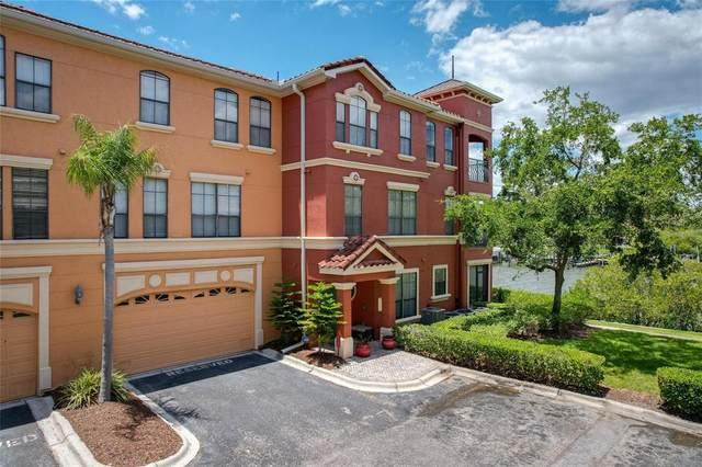 2738 Via Tivoli 214B, Clearwater, FL 33764 (MLS #T3308376) :: The Robertson Real Estate Group