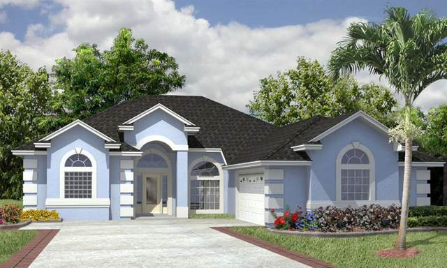 199 Sweetwater Drive, Rotonda West, FL 33947 (MLS #T3308379) :: The Hustle and Heart Group