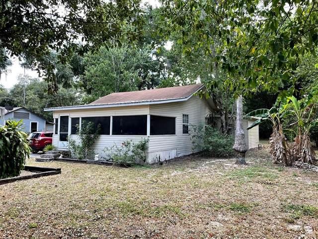 811 Elizabeth Street, Brandon, FL 33510 (MLS #T3308409) :: Delgado Home Team at Keller Williams