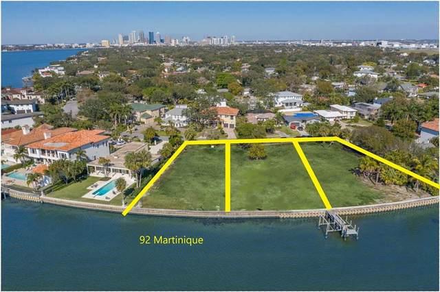92 Martinique, Tampa, FL 33606 (MLS #T3308431) :: Armel Real Estate