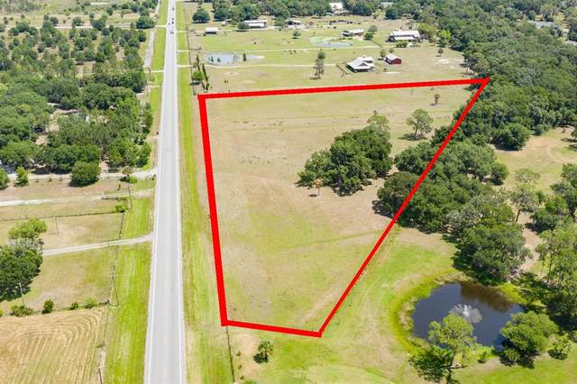 0 S County Line Rd. 39, Lithia, FL 33547 (MLS #T3308531) :: Everlane Realty