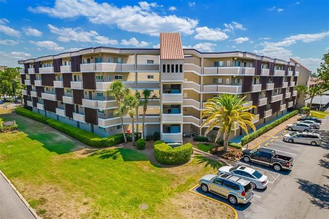 1243 S Martin Luther King Jr Avenue A301, Clearwater, FL 33756 (MLS #T3308568) :: Pepine Realty