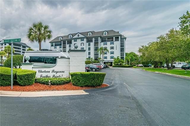 14820 Rue De Bayonne #202, Clearwater, FL 33762 (MLS #T3308616) :: Tuscawilla Realty, Inc