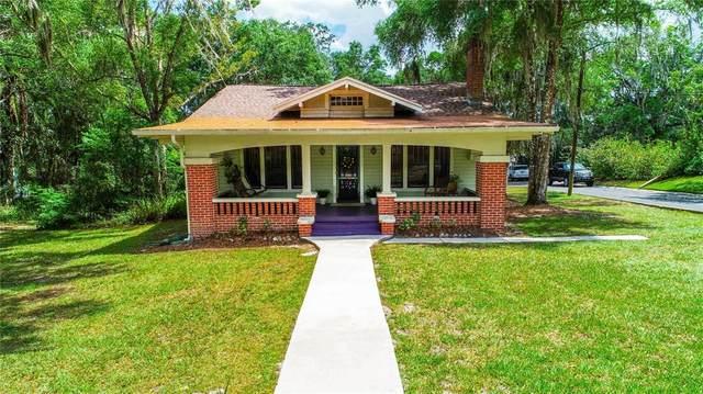 Brooksville, FL 34601 :: Everlane Realty