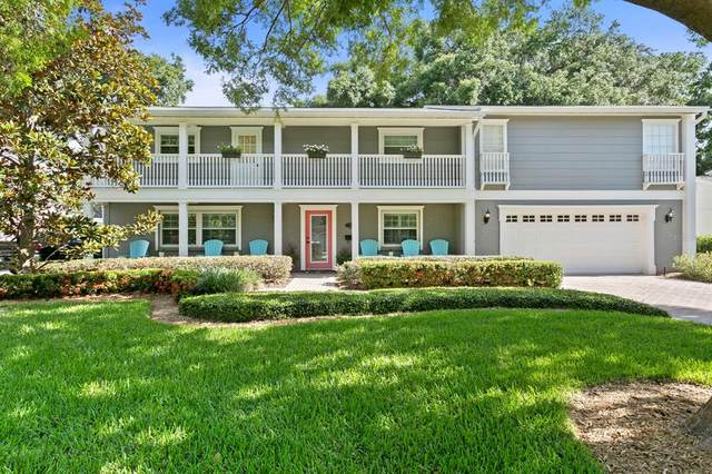 4705 W Clear Avenue, Tampa, FL 33629 (MLS #T3308631) :: Griffin Group
