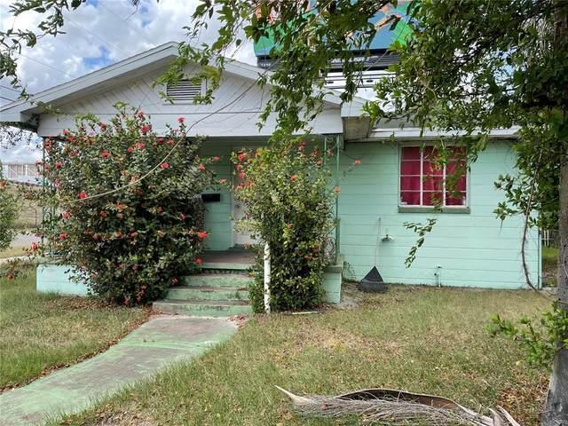 702 E Floribraska Avenue, Tampa, FL 33603 (MLS #T3308636) :: Orlando Homes Finder Team