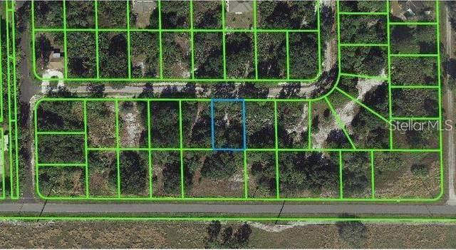 108 Edenwald Avenue, Lake Placid, FL 33852 (MLS #T3308651) :: Armel Real Estate