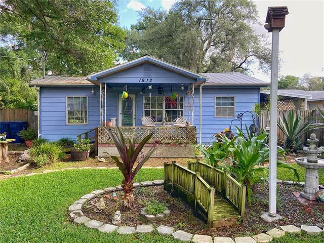 1912 E 97TH Avenue, Tampa, FL 33612 (MLS #T3308663) :: Rabell Realty Group