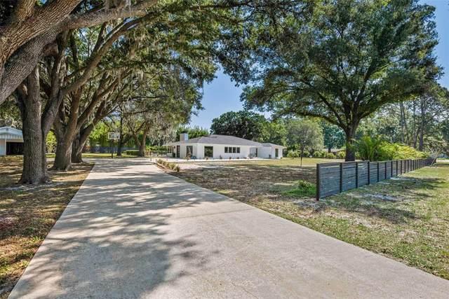 9405 Post Road, Odessa, FL 33556 (MLS #T3308797) :: RE/MAX LEGACY