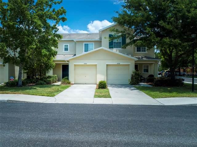 10926 Spencer Ridge Court, Riverview, FL 33578 (MLS #T3308828) :: Alpha Equity Team