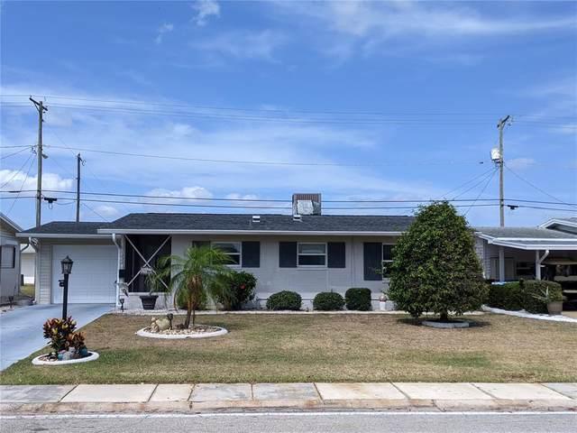 1222 N Pebble Beach Boulevard, Sun City Center, FL 33573 (MLS #T3308833) :: RE/MAX Local Expert