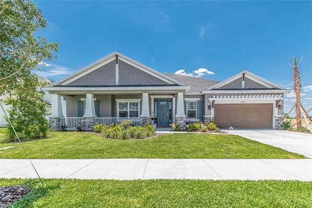 6994 Bradbury Circle, Wesley Chapel, FL 33545 (MLS #T3308851) :: Team Bohannon