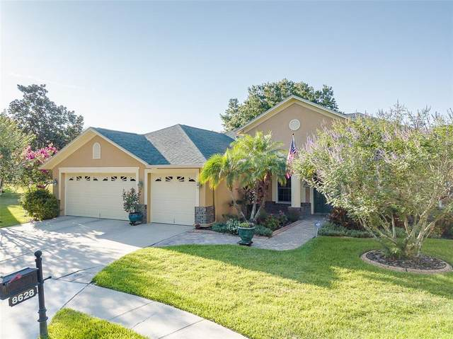 8628 Herons Cove Place, Tampa, FL 33647 (MLS #T3308883) :: Team Bohannon
