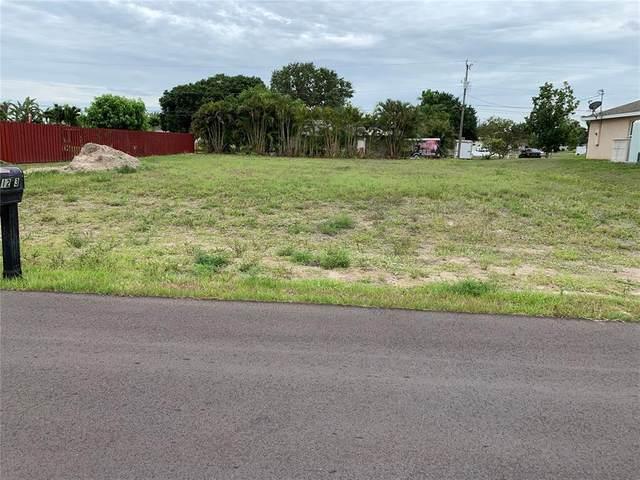 1216 NE 10TH Lane, Cape Coral, FL 33909 (MLS #T3308941) :: The Robertson Real Estate Group