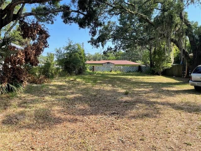 2420 E North Bay Street, Tampa, FL 33610 (MLS #T3308978) :: Armel Real Estate