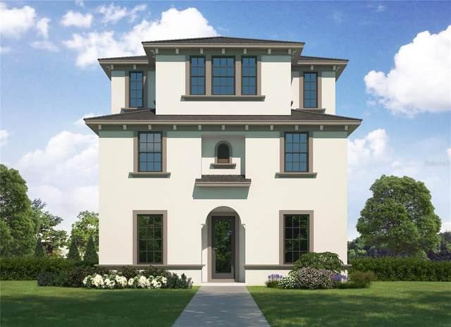 3006 N Rome Avenue, Tampa, FL 33607 (MLS #T3308979) :: Zarghami Group