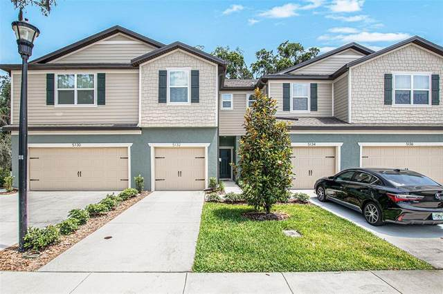 5132 Sylvester Loop, Tampa, FL 33610 (MLS #T3309099) :: Your Florida House Team