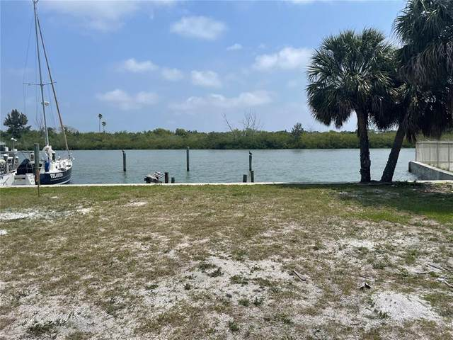 18509 Gulf Boulevard, Indian Shores, FL 33785 (MLS #T3309104) :: RE/MAX Local Expert