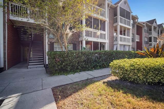 10200 Gandy Boulevard N #1205, St Petersburg, FL 33702 (MLS #T3309146) :: Rabell Realty Group