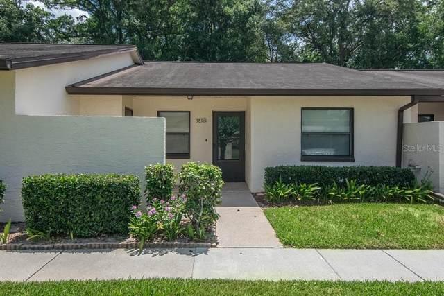 38361 Ironwood Place ., Zephyrhills, FL 33542 (MLS #T3309198) :: Pepine Realty