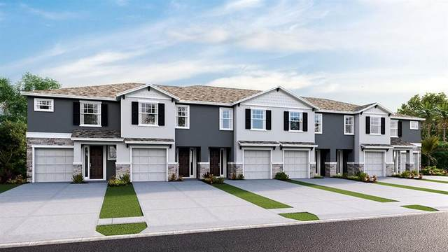 2869 Midnight Pearl Drive, Sarasota, FL 34240 (MLS #T3309253) :: The Robertson Real Estate Group
