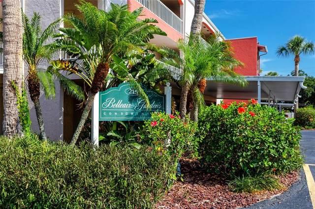 215 Valencia Boulevard #210, Belleair Bluffs, FL 33770 (MLS #T3309260) :: Pepine Realty