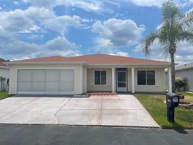 11229 Corey Pavin Lane, San Antonio, FL 33576 (MLS #T3309275) :: Everlane Realty