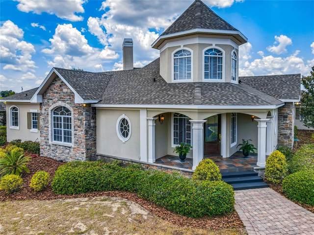 9401 Quiet Lane, Winter Garden, FL 34787 (MLS #T3309277) :: Griffin Group