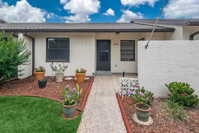 38348 Ironwood Place ., Zephyrhills, FL 33542 (MLS #T3309392) :: Pepine Realty