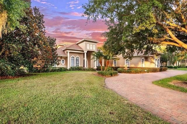 2015 Castelli Boulevard, Mount Dora, FL 32757 (MLS #T3309405) :: Everlane Realty