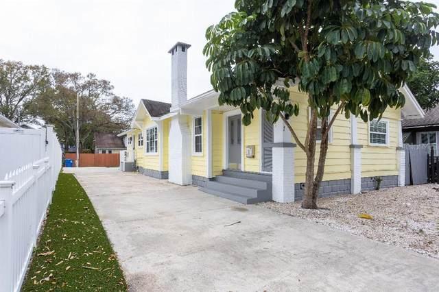1060 22ND Avenue N, St Petersburg, FL 33704 (MLS #T3309435) :: Griffin Group