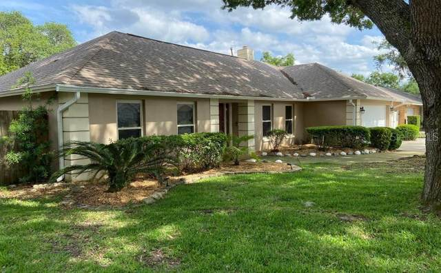 1013 Howell Harbor Drive, Casselberry, FL 32707 (MLS #T3309498) :: Everlane Realty