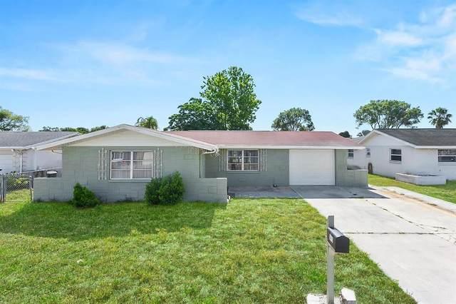 9410 Glen Moor Lane, Port Richey, FL 34668 (MLS #T3309502) :: RE/MAX Local Expert
