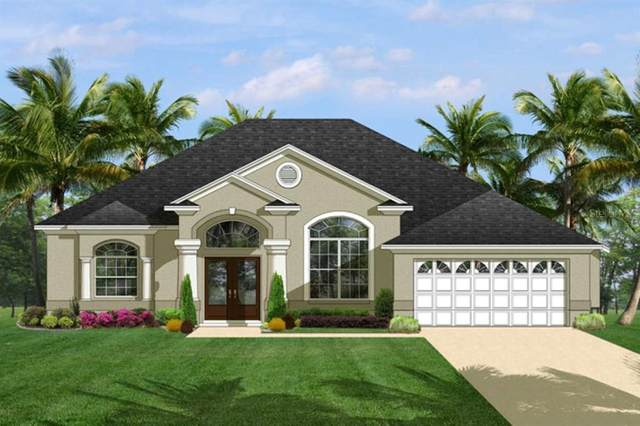 123 Flower Road, Rotonda West, FL 33947 (MLS #T3309529) :: The Hustle and Heart Group